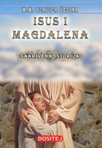 Isus i Magdalena