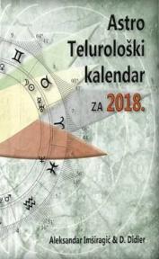 Astro Telurološki Kalendar za 2018. godinu