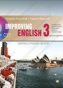 Improving English 3 - za treći razred gimnazije i srednjih stručnih škola