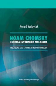 Noam Chomsky i kritika suvremenih masmedija