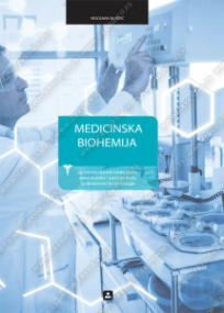 Medicinska biohemija za 4. razred medicinske, veterinarske i srednje škole