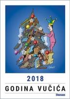 Corax kalendar 2018.