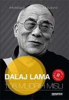 Dalaj Lama - 108 mudrih misli