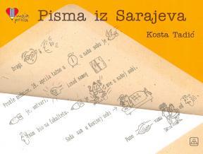 Pisma iz Sarajeva
