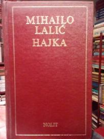 HAJKA - roman