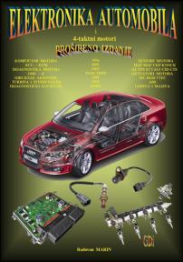 Elektronika automobila i 4-taktni motori