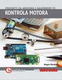 Kontrola motora - projekti za Arduino i Raspberry Pi