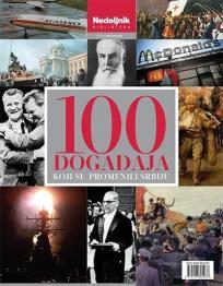 100 događaja koji su promenili Srbiju