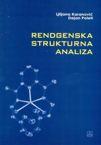 Rendgenska strukturna analiza