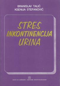 Stres inkontinencija urina