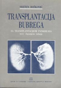 Transplantacija bubrega