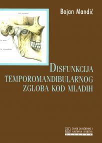 Disfunkcija temporomandibularnog zgloba