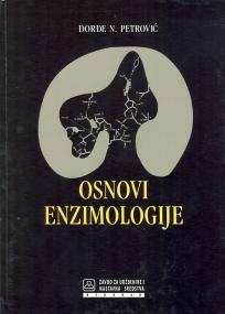Osnovi enzimologije