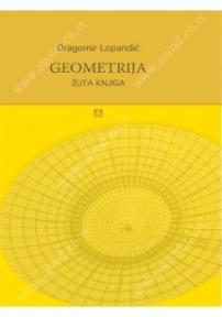 Geometrija - žuta knjiga