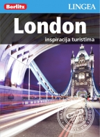 London - inspiracija turistima