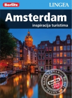 Amsterdam - inspiracija turistima