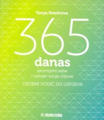 365 danas promijeni sebe - zelena