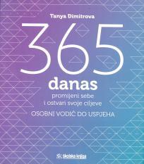 365 danas promijeni sebe - ljubičasta