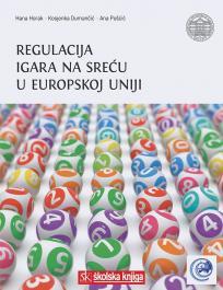 Regulacija igara na sreću u Europskoj uniji