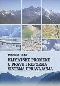 Klimatske promene u pravu i reforma sistema upravljanja