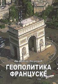 Geopolitika Francuske