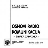 Osnovi radio komunikacija - zbirka zadataka