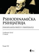 Psihodinamička psihijatrija, tom VI