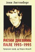 Ratni dnevnik, Pale 1993-1995.