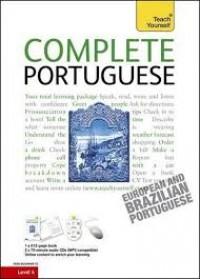 Teach Yourself Complete Portuguese