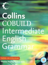 Collins Coubuild - Intermediate English Grammar