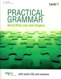 Practical Grammar - Level 1+CD+Key