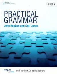 Practical Grammar - Level 2+CD+Key