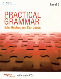 Practical Grammar - Level 3+CD+Key