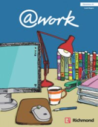 @Work - A2 Student's Book