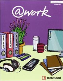 @Work - B1+ Student's Book