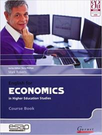 English for Economics - CB
