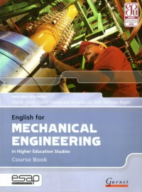 English for Mechanical Engineering - CB