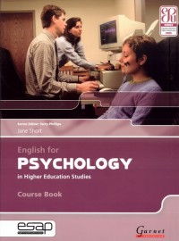 English for Psychology - CB