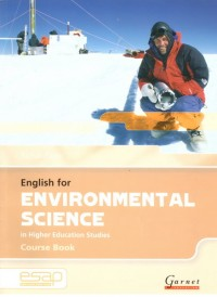 English for Environmental Studies - CB