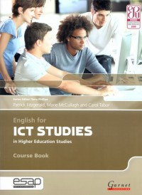 English for ICT Studies - CB