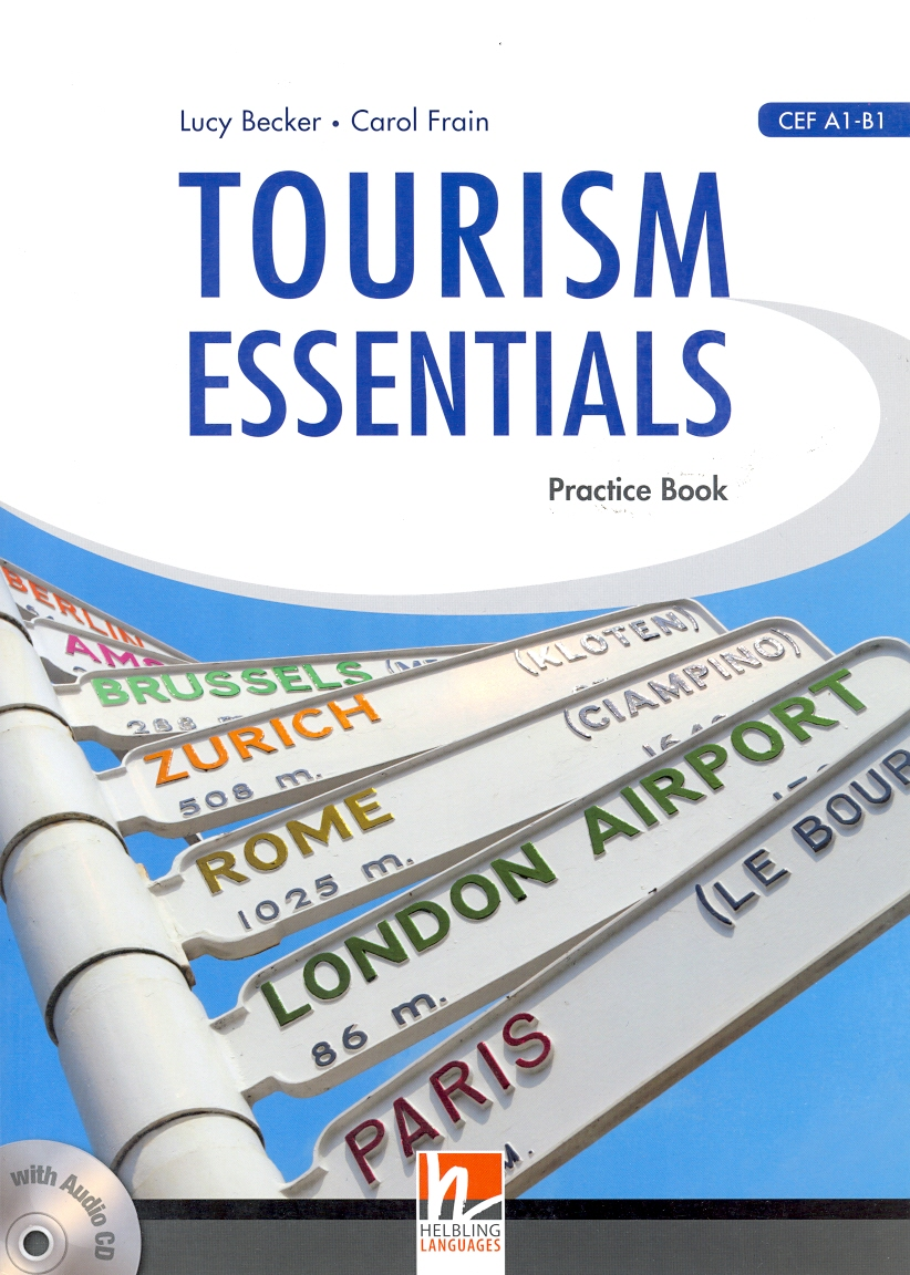 Tourism Essentials CEF A1-B1