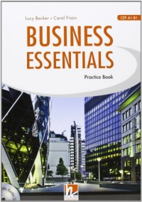 Business Essentials CEF A1-B1