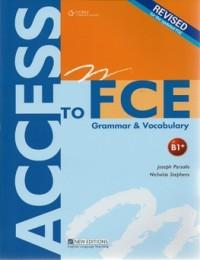 Access to FCE - SB