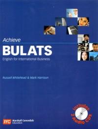 Achieve BULATS