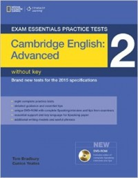 Cambridge English Advanced (CAE) 2