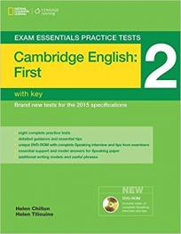 Cambridge First Practice Tests 2