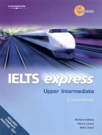 IELTS express - Upper Intermediate SB