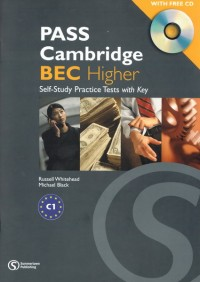 Pass Cambridge BEC - Higher Practice Tests