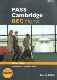 Pass Cambridge BEC - Higher SB