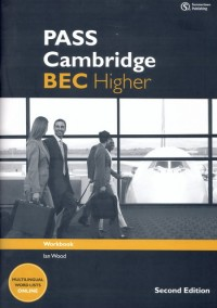 Pass Cambridge BEC - Higher WB